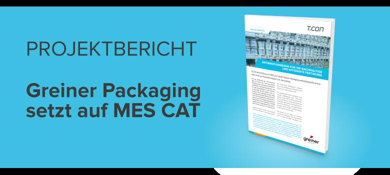 Download Projektbericht Greiner Packaging