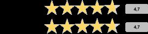 Belle satisfaction de nos clients pour nos services - Sepro Group