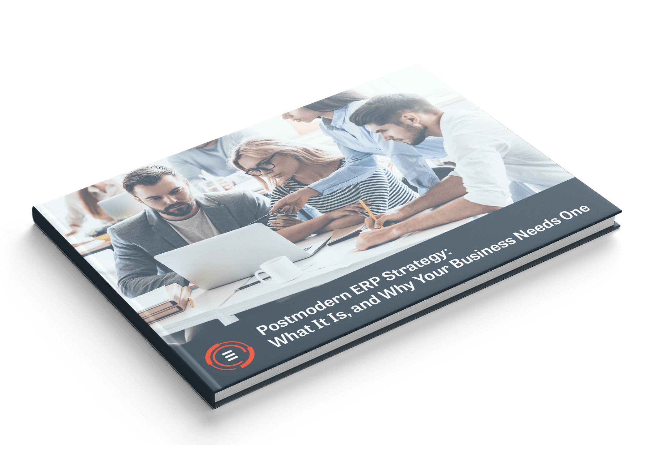 What Postmodern ERP Strategy is, and Why your Business Needs One ebook