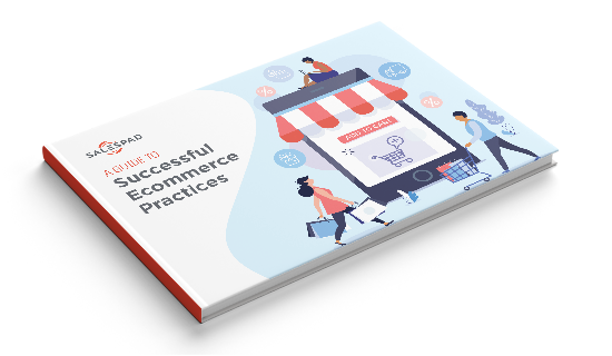 A Guide to Successful Ecommerce Operations Ebook