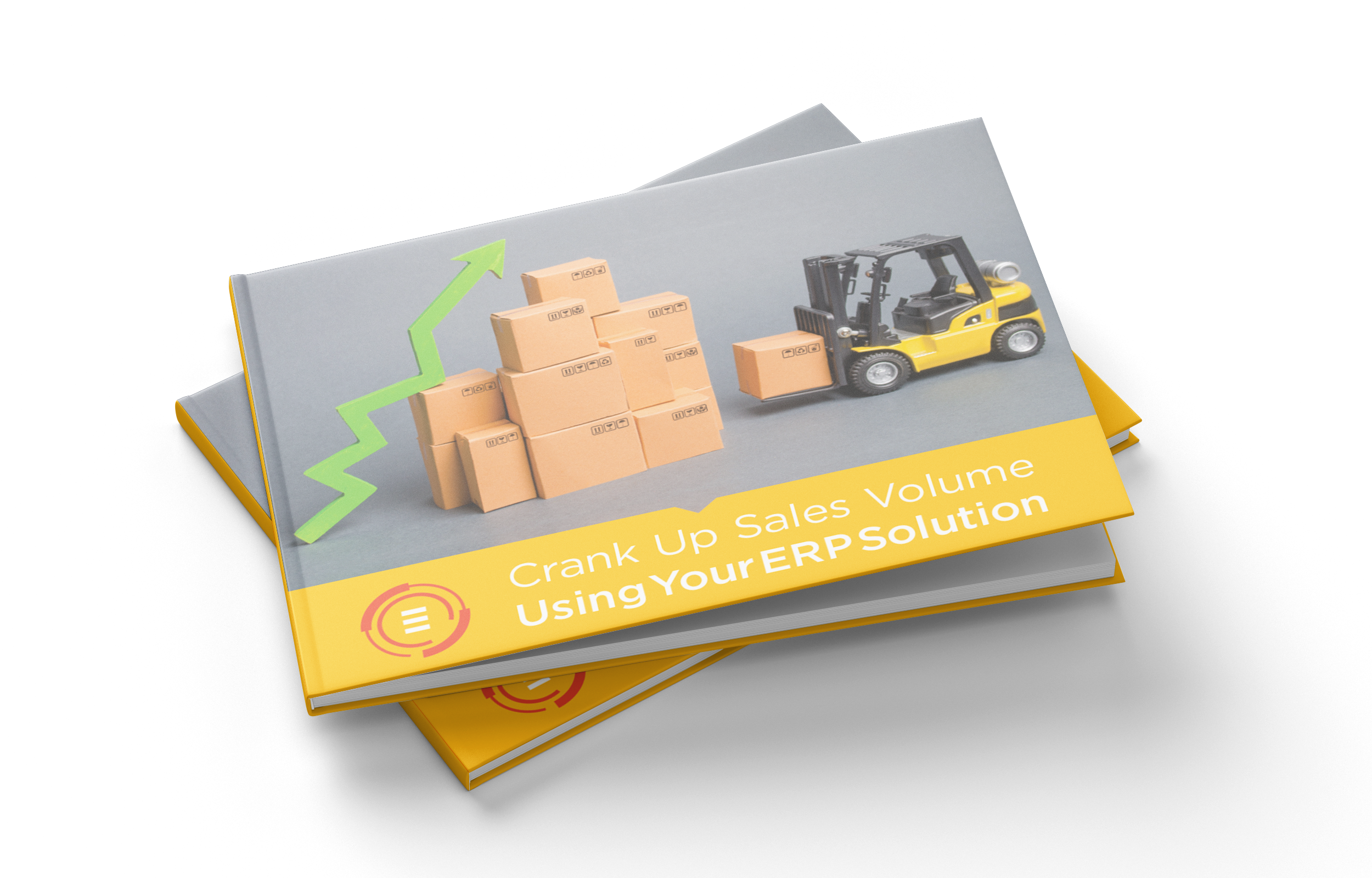 Warehousing 101 - Change the Way You Organize Inventory ebook