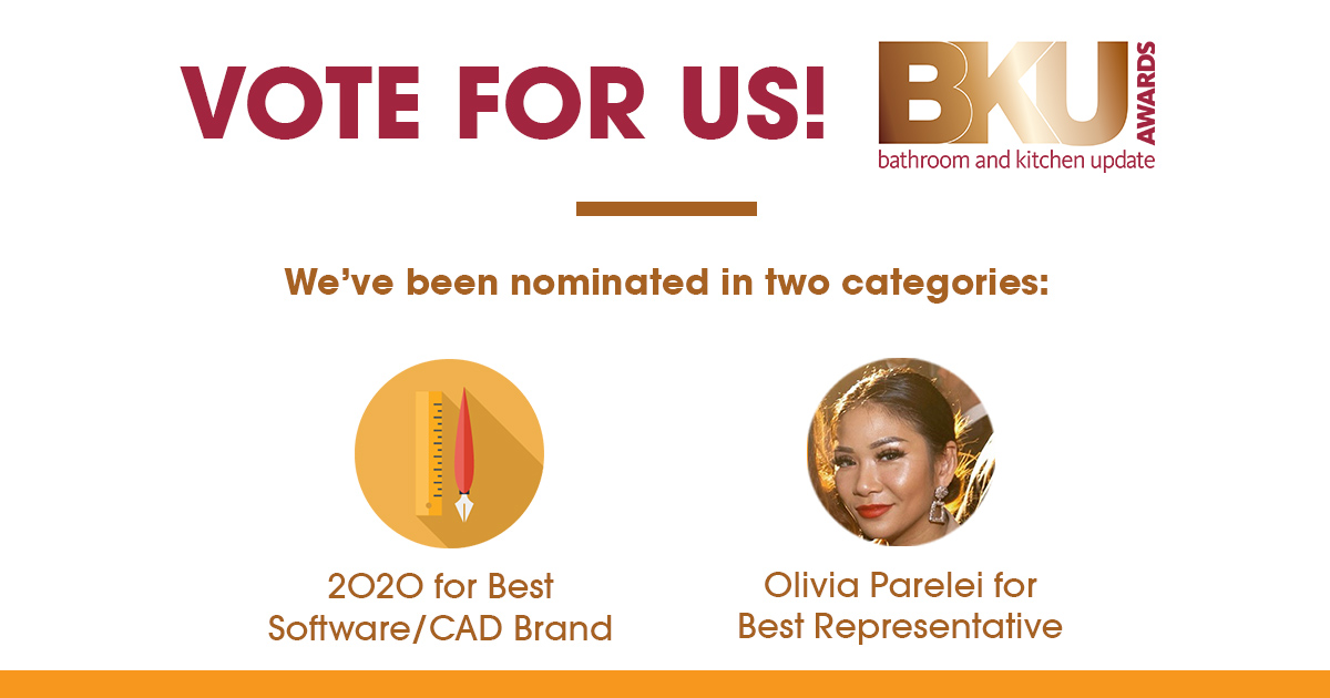 Vote for us at BKU Awards 2019