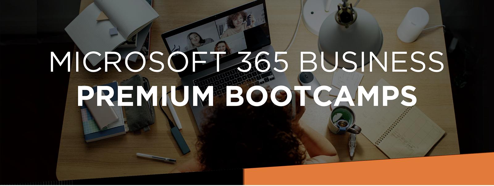 Business Premium Bootcamps