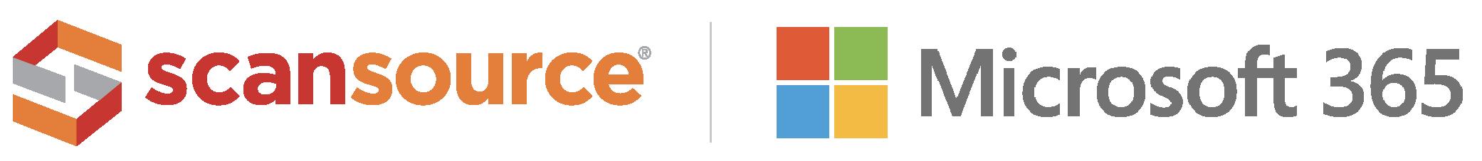 ScanSource + Microsoft 365