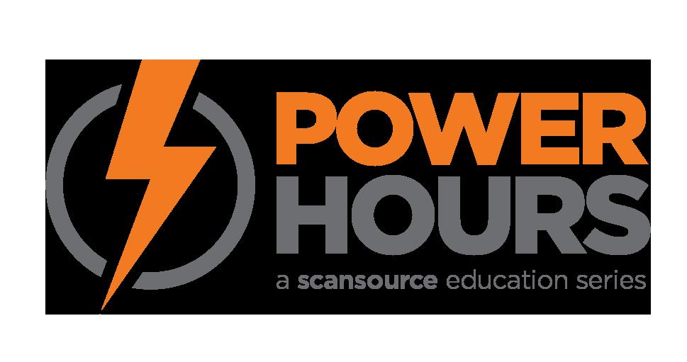 Powerhours logo