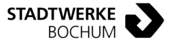 Logo der Stadtwerke Bochum GmbH.