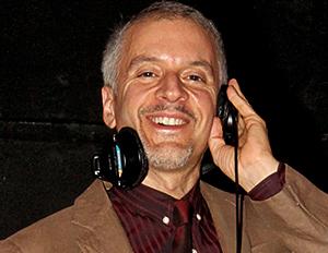 Felix Hernandez's Rhythm Revue Dance Party