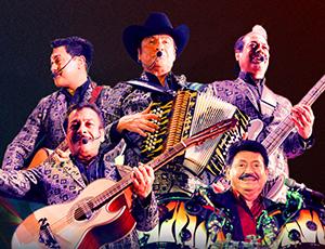 Los Tigres Del Norte Sangre Mexicana Tour 2021