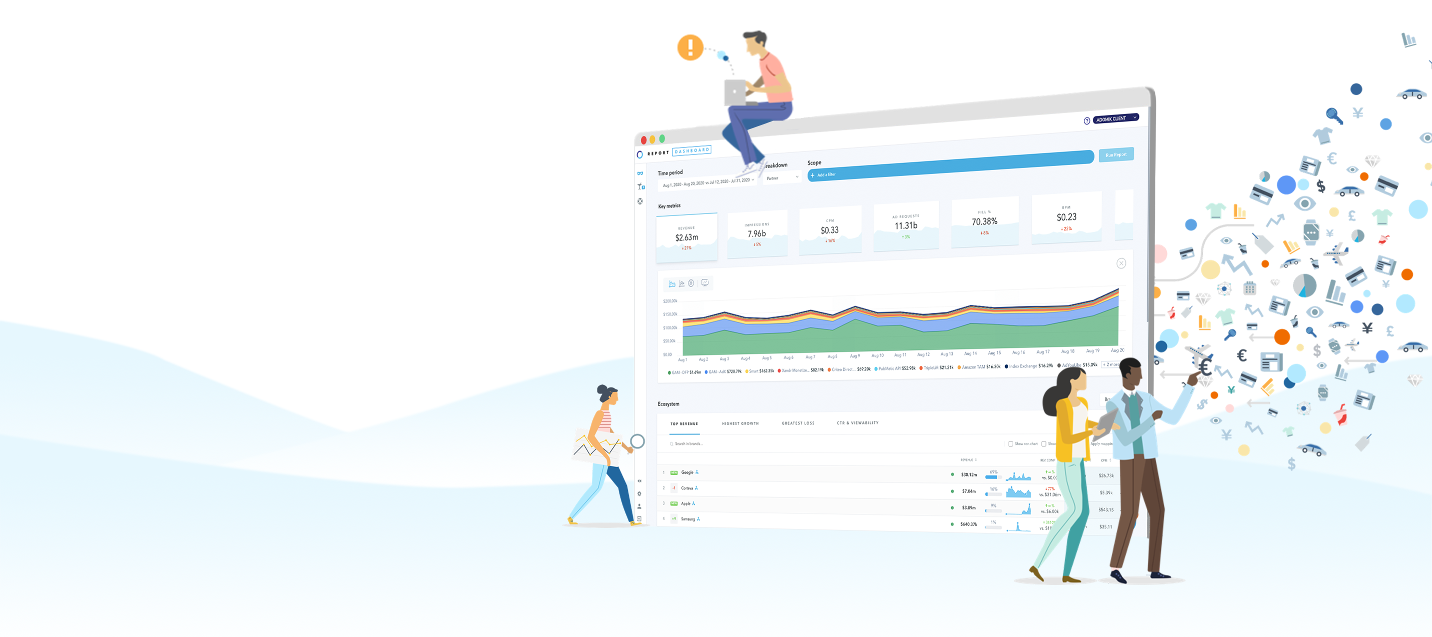 Sell Platform image header