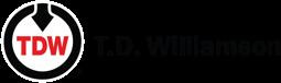 T D Williamson