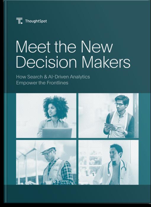 New Decision Makers E-Book