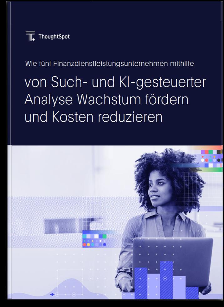 ThoughtSpot E-Book