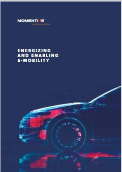 Download Elastomers for Emobility Brochure