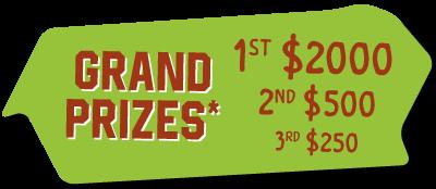 Grand Prizes