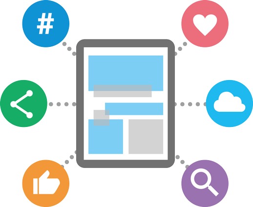 Webサイトを活用した集客と見込み顧客の獲得支援