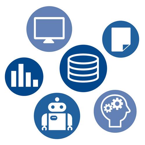 デジタル技術やサービス自体の高度化