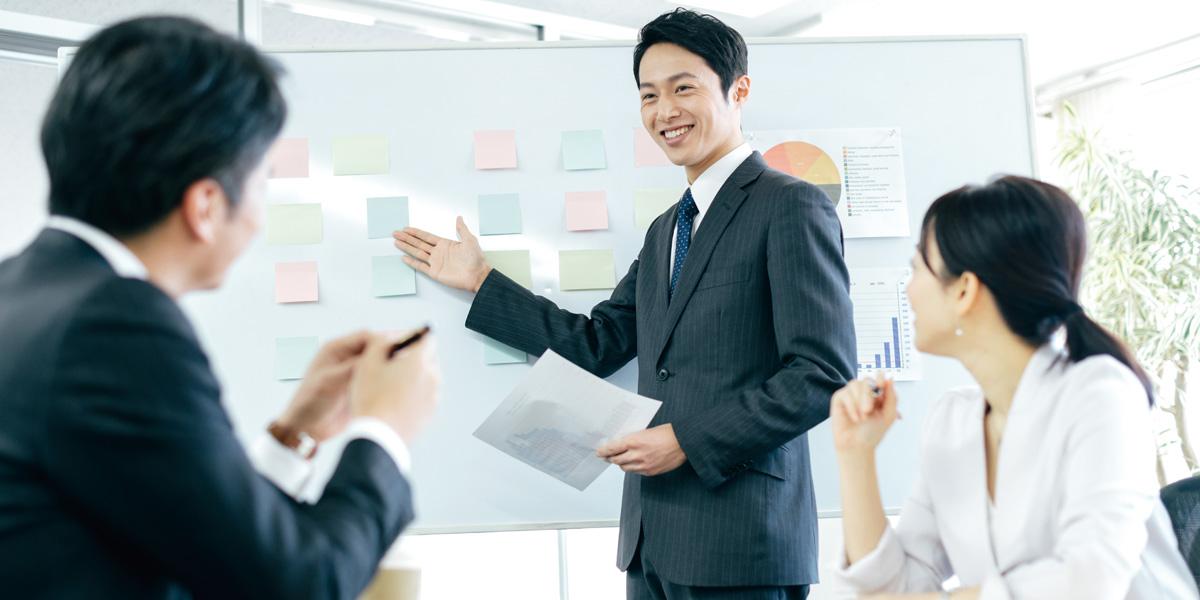 見込み顧客獲得から営業の生産性向上まで 販売会社が実践するBtoB営業・マーケティングのDX支援