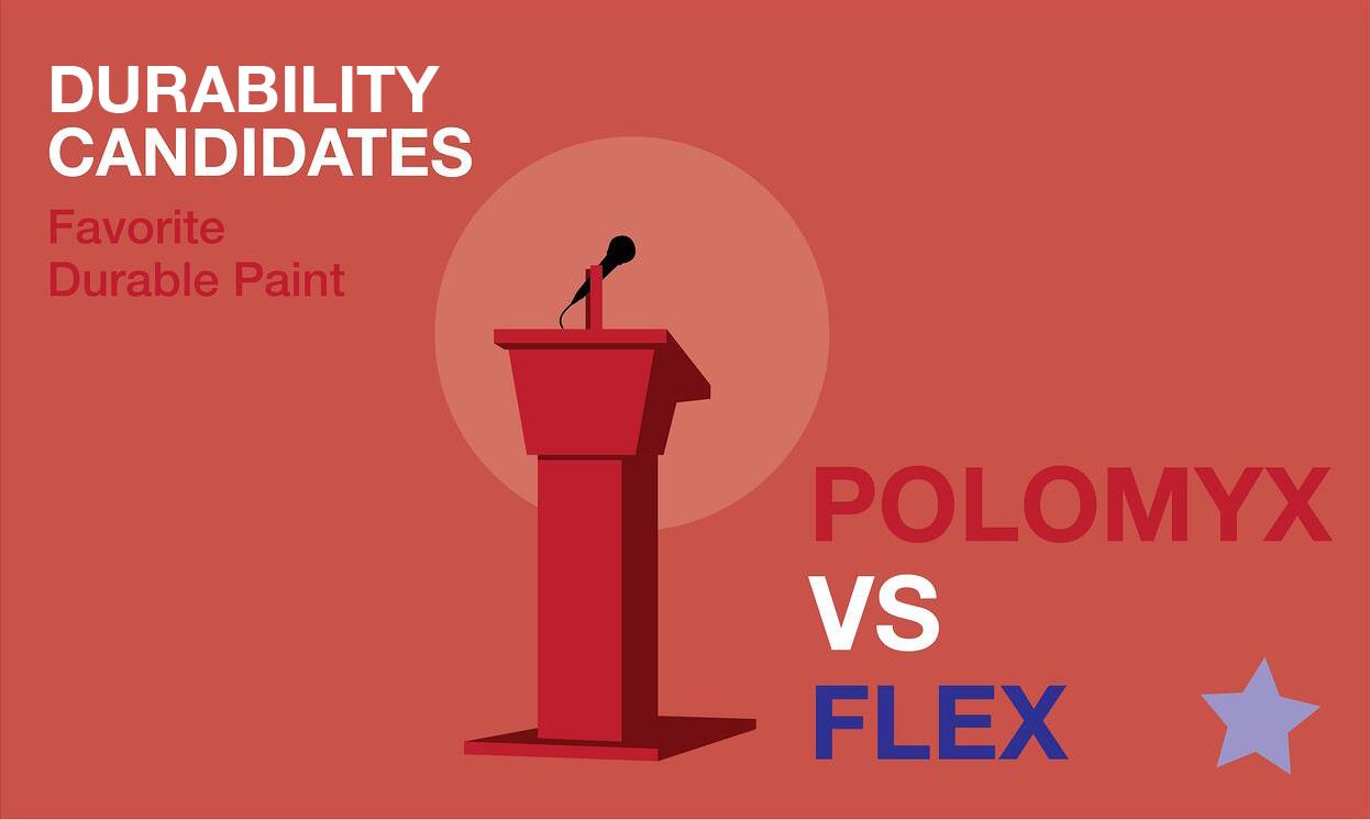 Polomyx vs. Flex Guide