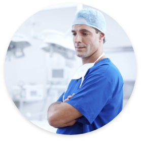 Health Professionals Image