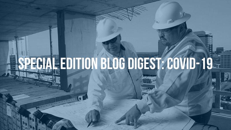 Blog Digest Header