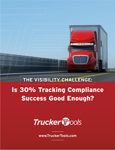 Is 30% Tracking Compliance Success Good Enough White Paper