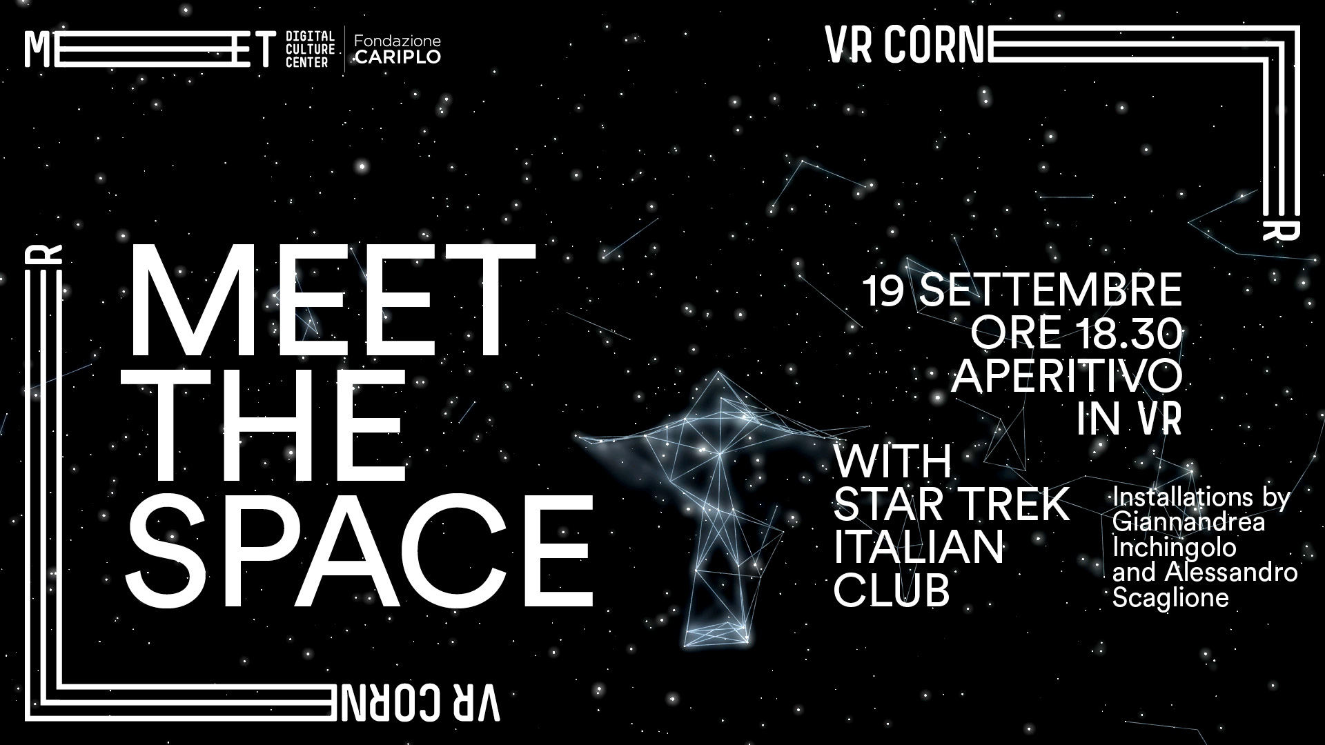 MEET the SPACE