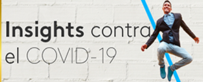Insights vs COVID19