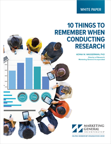 10 Things to Remember When Conducting Research