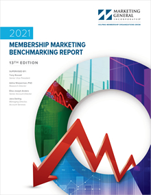 2021 Membership Marketing Benchmarking Report