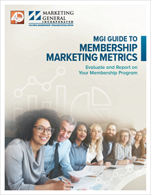 MGI Membership Marketing Metrics Guide