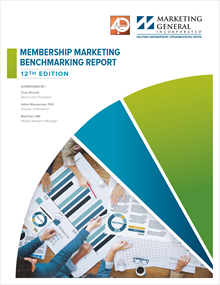 2020 Membership Marketing Benchmarking Report