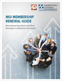 MGI Membership Renewal Guide