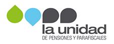 La unidad de pensiones y parafiscales