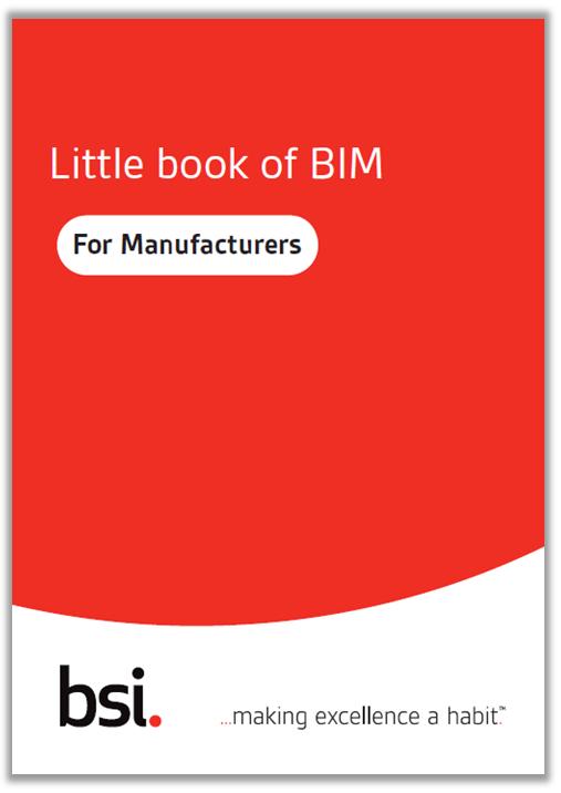 Little book of BIM
