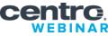 Centro Webinars