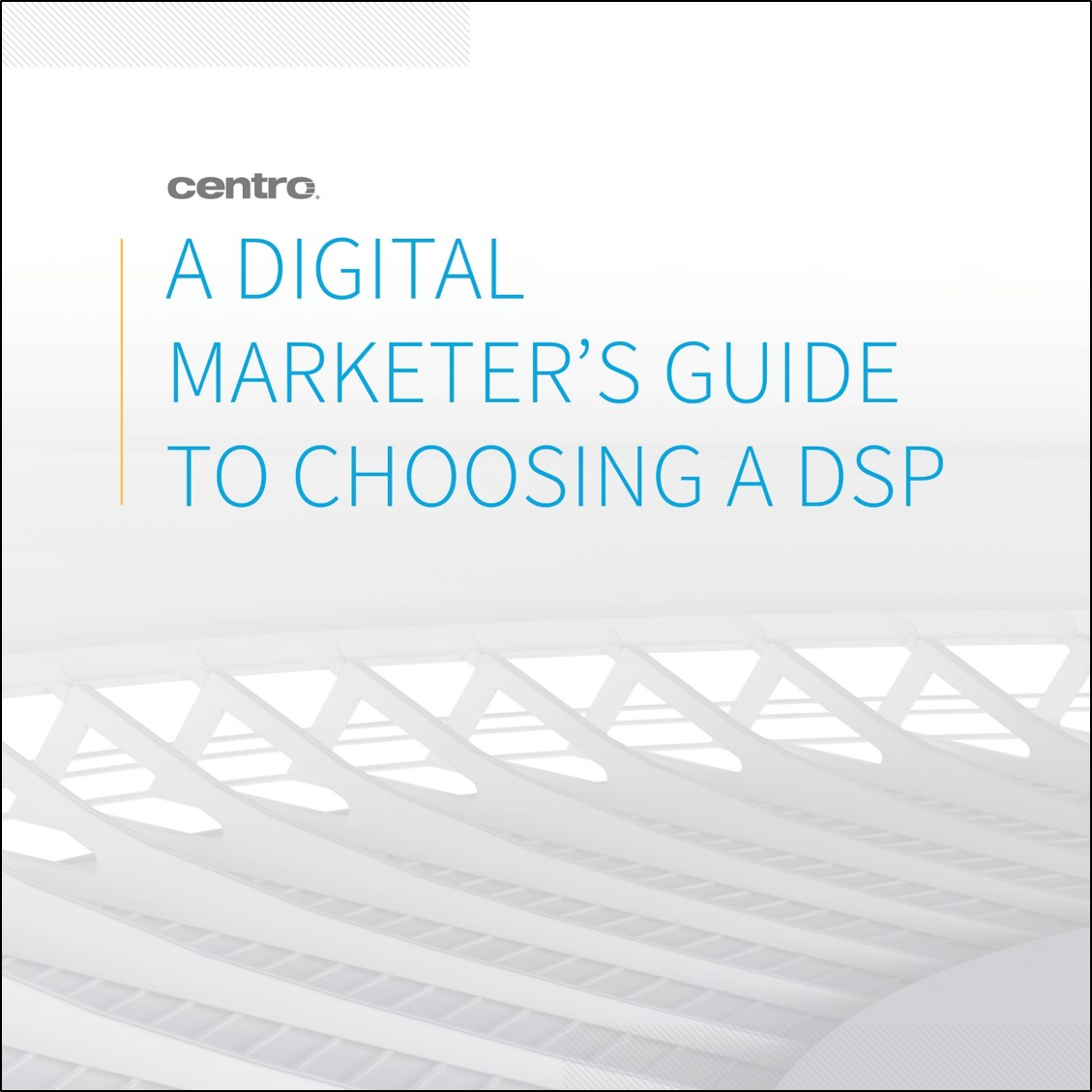 Choosing A DSP