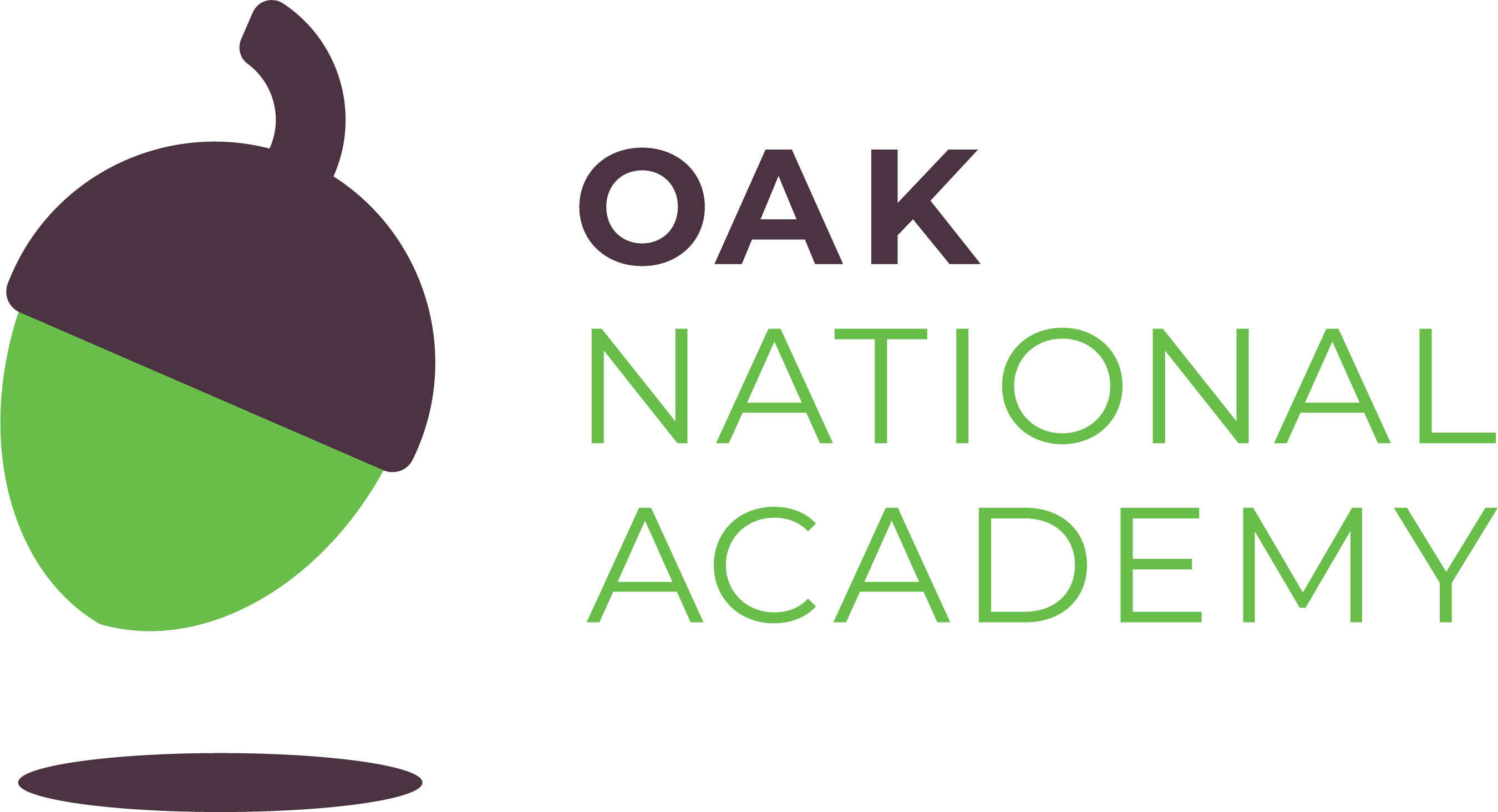 Oak National Academy Logo