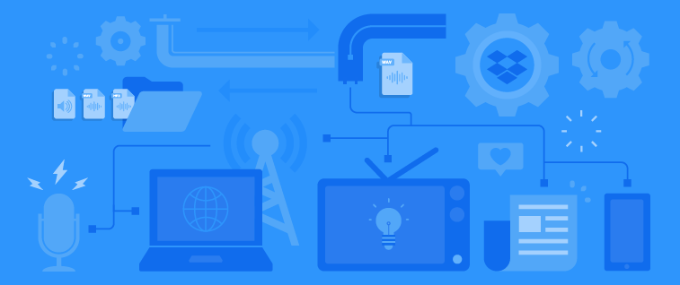 Unlocking Content Workflow Efficiency with Rev + Dropbox