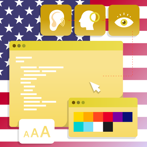Web Accessibility Laws in the United States in 2020