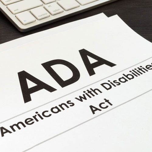 ADA Compliance for Colleges & Universities