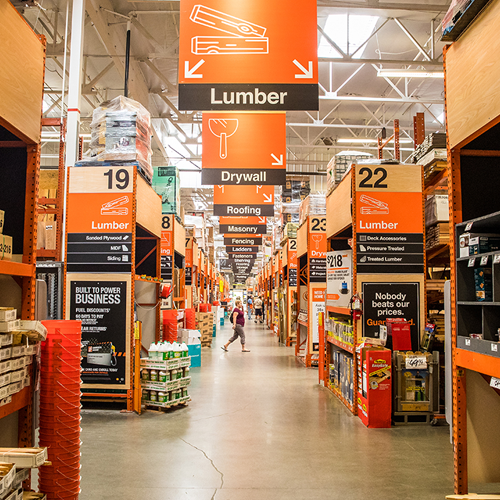 Home Depot Cuts Subtitles Cost by 90% With Rev