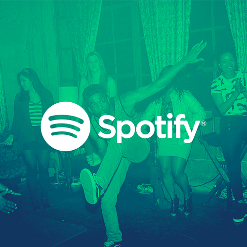 Rev Helps Spotify Deliver the Fresh, On-Demand Content Their Users Love