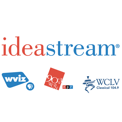 Rev Helps ideastream Strengthen Communities with Accessible Public Media