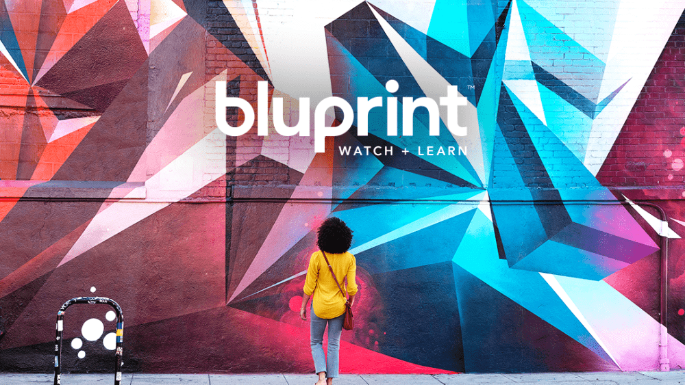 About Bluprint