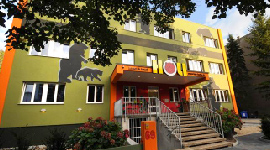 Holi Berlin Hotel
