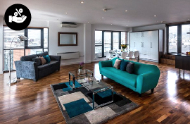 Base Serviced Apartments