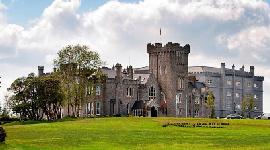 Kilronan Castle Estate