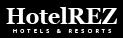 hotelREZ Logo