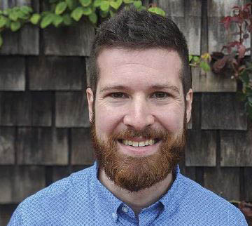 Photo of Noah Zallen Integral's Radiant Practice Lead