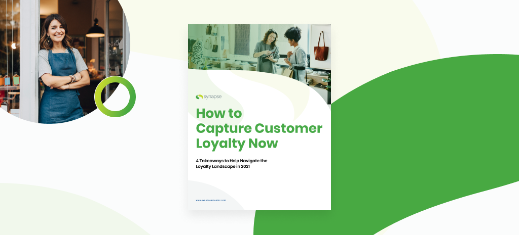 Image of the cover of the How to Capture Customer Loyalty Now Guide